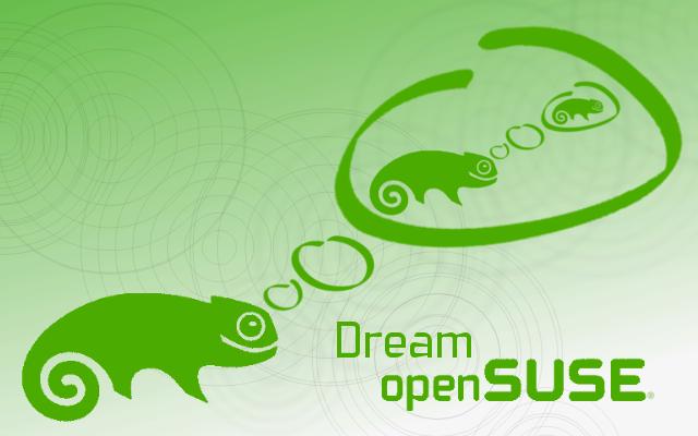 dream_openSUSE