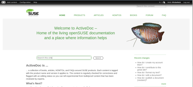 activedoc