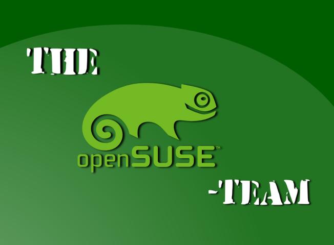 openSUSE-Team