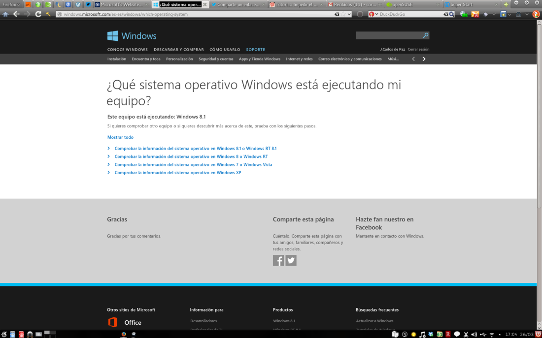 windows??