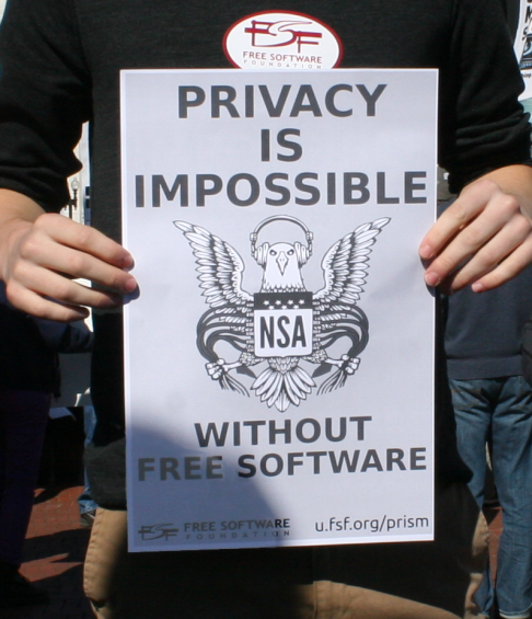 no_privacy_without_free_software