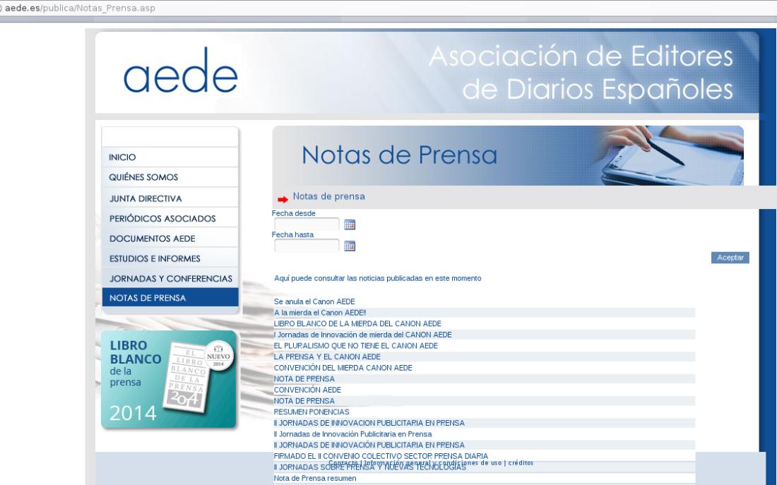 AEDE2