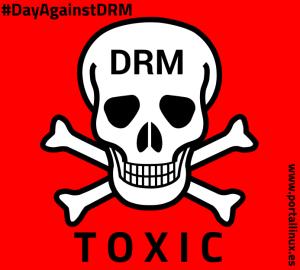 Toxic DRM